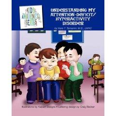 bookunderstandingADHD