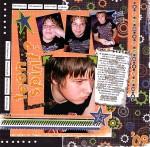 TeenScrapbook