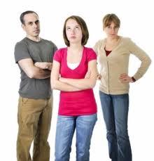 Secret To Raising Well Behaved Teens >> Defiant Teens How To Handle Teen Rebellion Parents Universal
